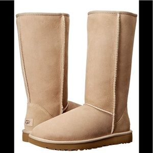 Women's Classic Tall boots / UGG